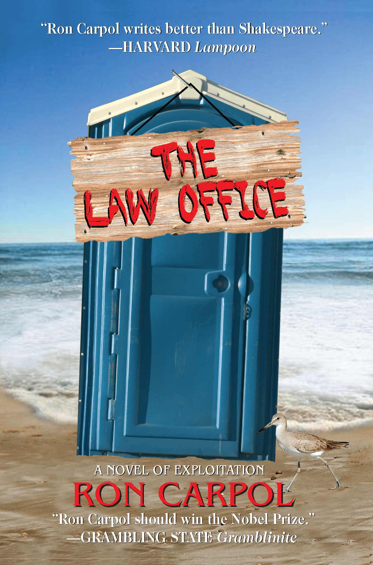 The Law Office Book
